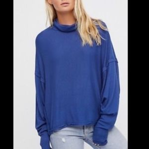 We the Free Alameda Pullover Sweater